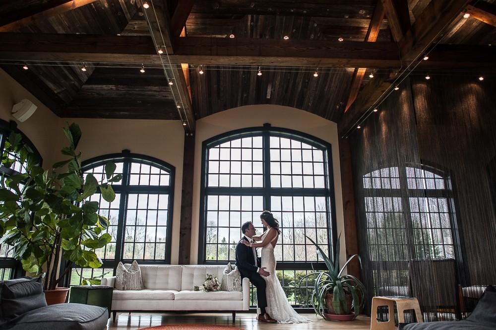 Tara Dave S Gorgeous Wedding At Winvian Farm Jennifer Bach Photography