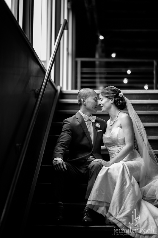 Connecticut Weddings | Jennifer Bach Photography - Part 5